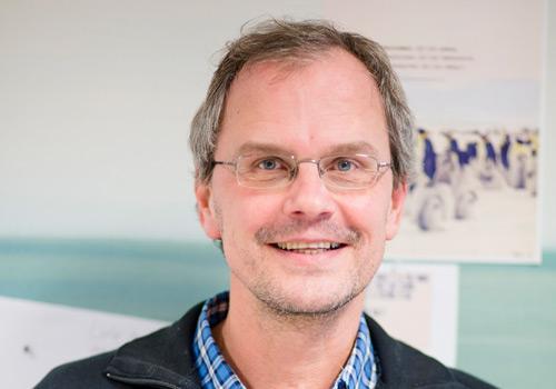 Jürgen Dressel