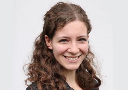 Johanna Fischotter