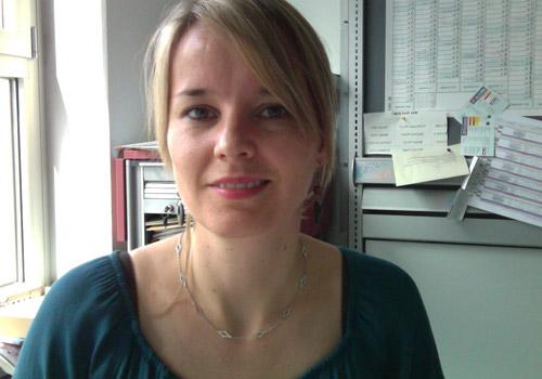 Birgit Leikam