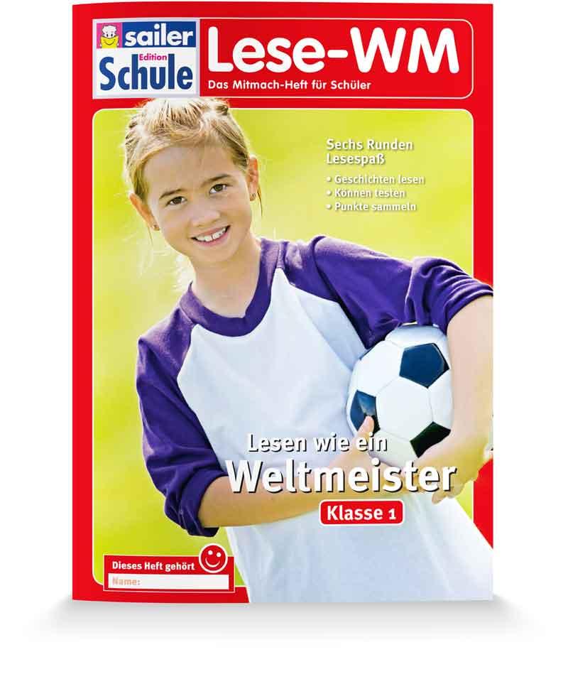 Lese WM 1