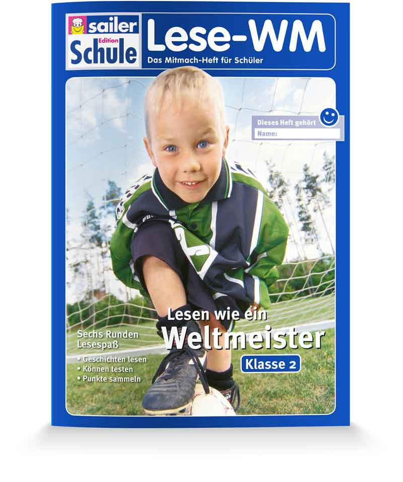 Lese WM 2