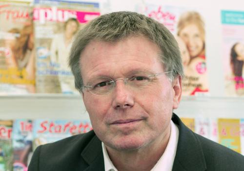 Horst Ohligschläger