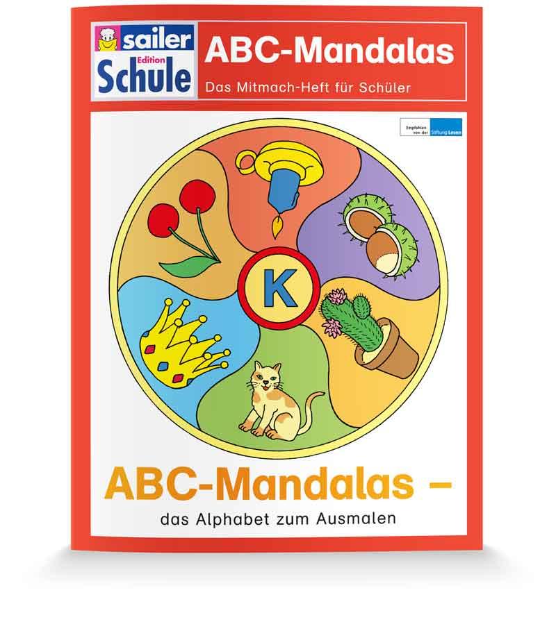 ABC-Mandalas