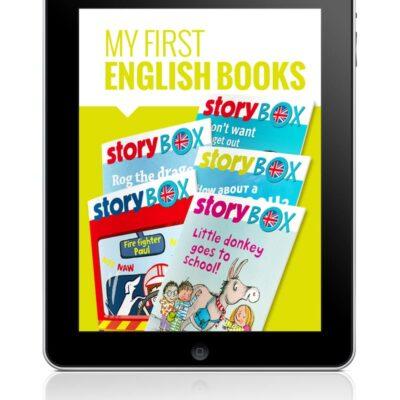 Englisch Lesepaket eBook