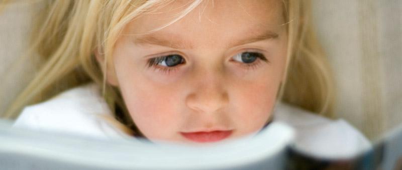 Warum Kinderzeitschriften lesen?