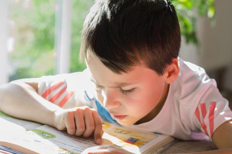 Tipps zur Leseförderung