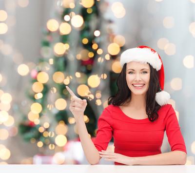Weihnachtszeit ganz entspannt