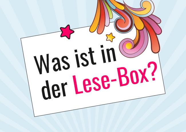 Lese-Box Slider 1