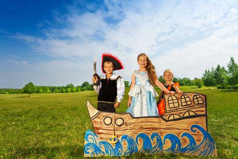 Ferientipps für Grundschüler
