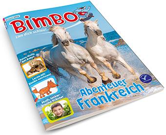 Empfehlung für Sie: Bimbo