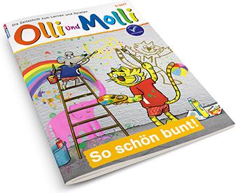 Empfehlung für Sie: Olli und Molli