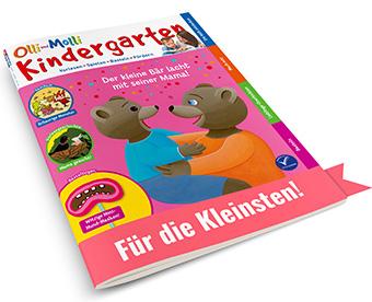 Empfehlung für Sie: Olli und Molli Kindergarten