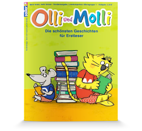 Sonderausgabe - Olli und Molli