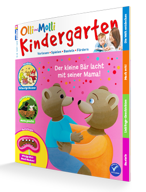 OLLI UND MOLLI Kindergarten