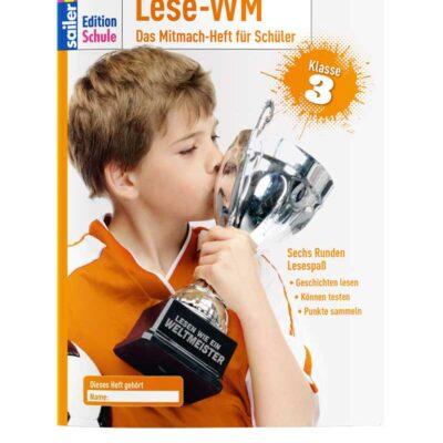 Lese-WM Klassenstufe 3
