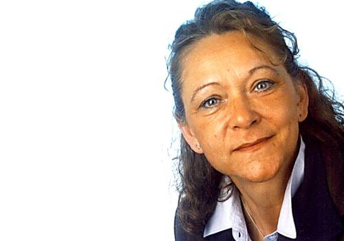 Lydia Zimmermann
