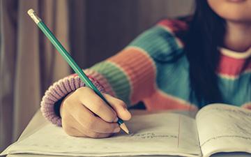 Gute Aufsätze schreiben