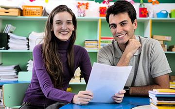 Elterngespräche konstruktiv führen