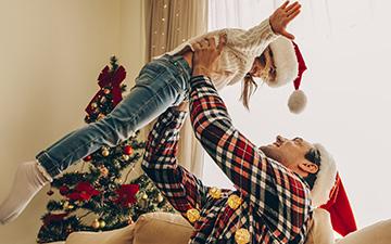 Weihnachten sinnvoll feiern