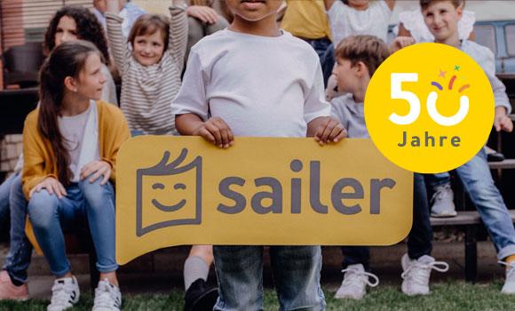 50 jahre sailer sailer verlag. Black Bedroom Furniture Sets. Home Design Ideas