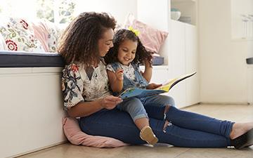 7 Tipps zur Leseförderung