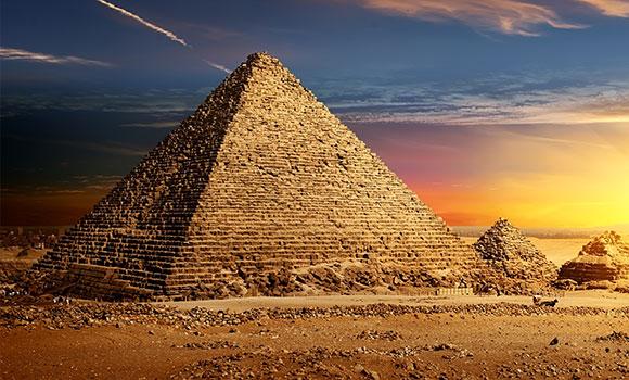 Arbeitsblätter Das alte Ägypten