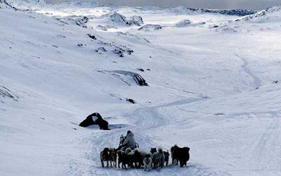 Inuit – Leben in der Arktis