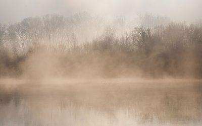 Was ist Nebel?