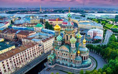 Russland für Grundschüler
