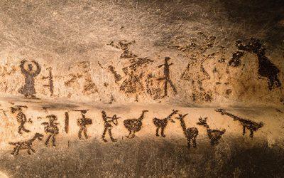 So war die Steinzeit