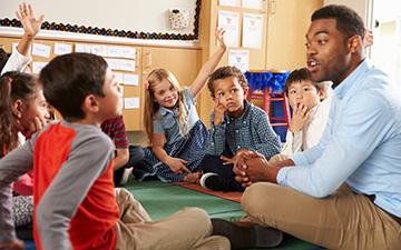 Unterricht mit ADHS-Schülern