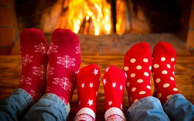 Weihnachtszeit – ganz entspannt