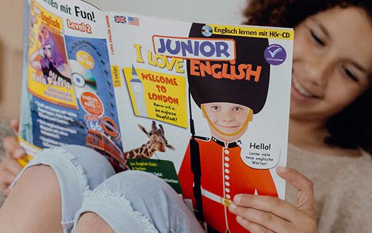Kinderzeitschriften Test