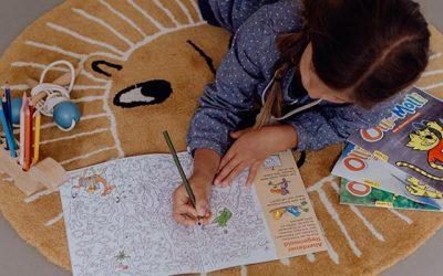 Wie Sie Ihr Kind optimal fördern können