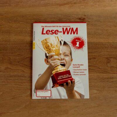 Lese-WM Klasse 1