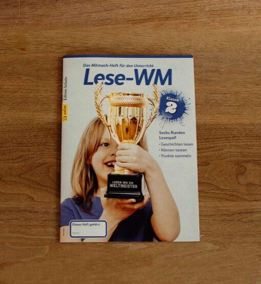 Lese-WM Klasse 2