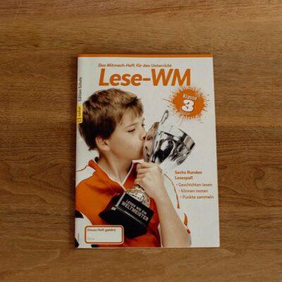 Lese-WM Klasse 3