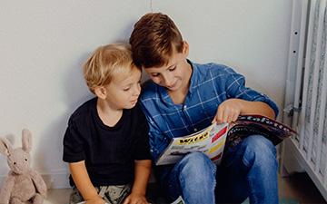 Warum Lesen so wichtig ist