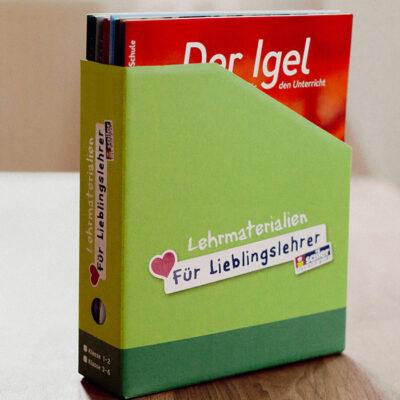 Lieblingslehrer-Box