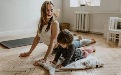 Leben im Augenblick – Achtsamkeit mit Kindern