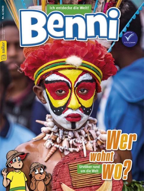 Benni Ausgabe 06_2020