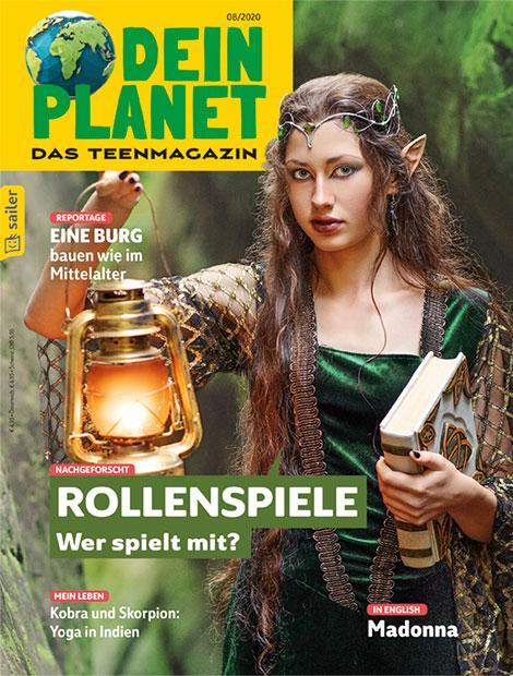 Dein Planet 07/2020