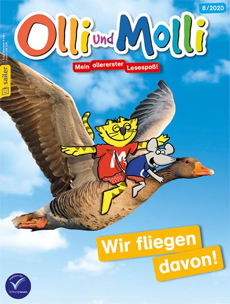 Olli und Molli 07/2020
