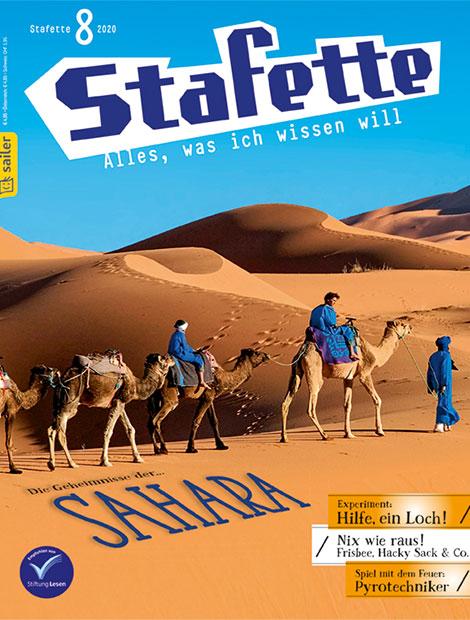 Stafette 07/2020