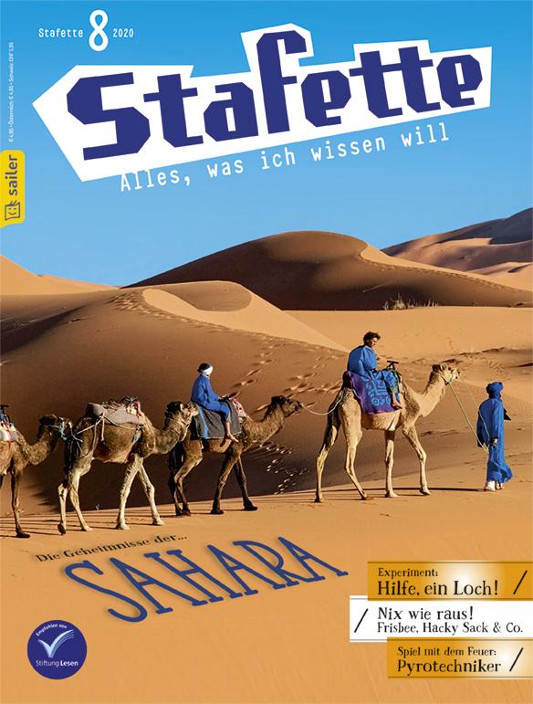 Stafette
