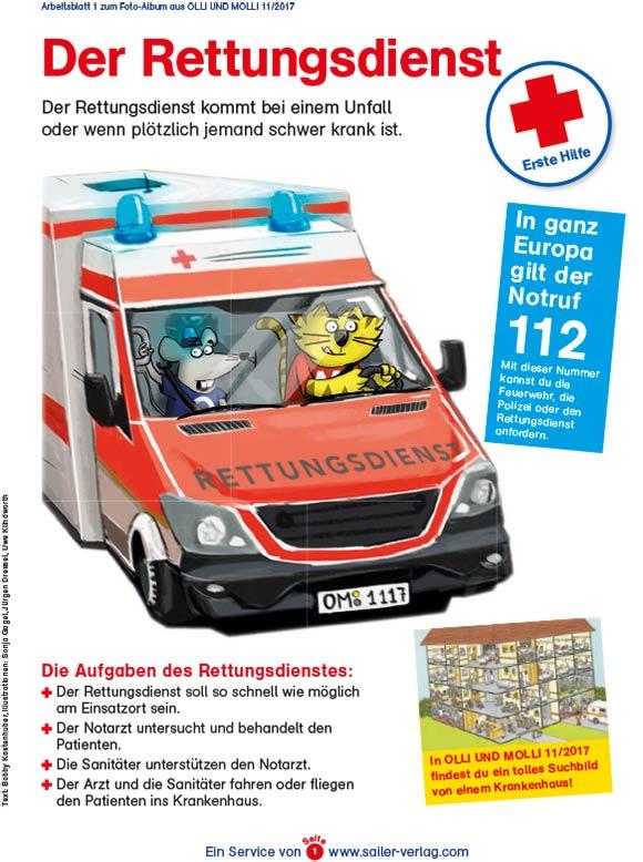 Arbeitsblätter Rettungsdienst-1
