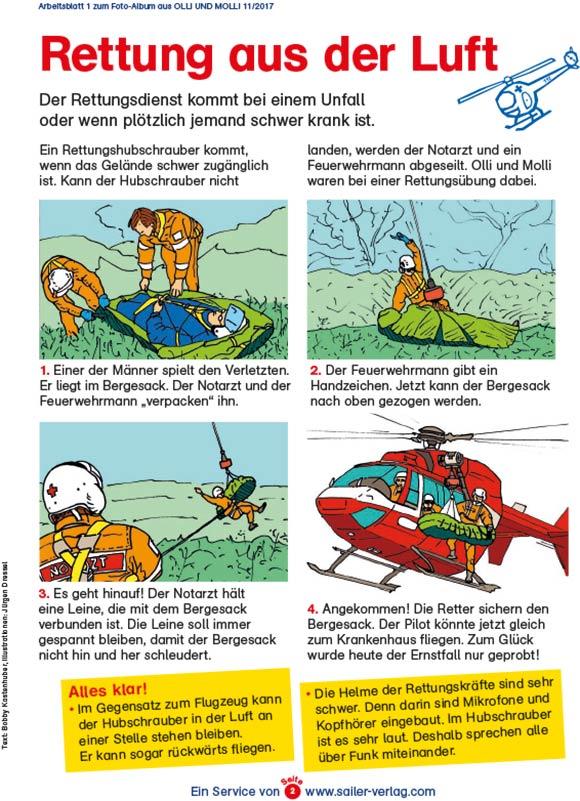 Arbeitsblätter Rettungsdienst-2