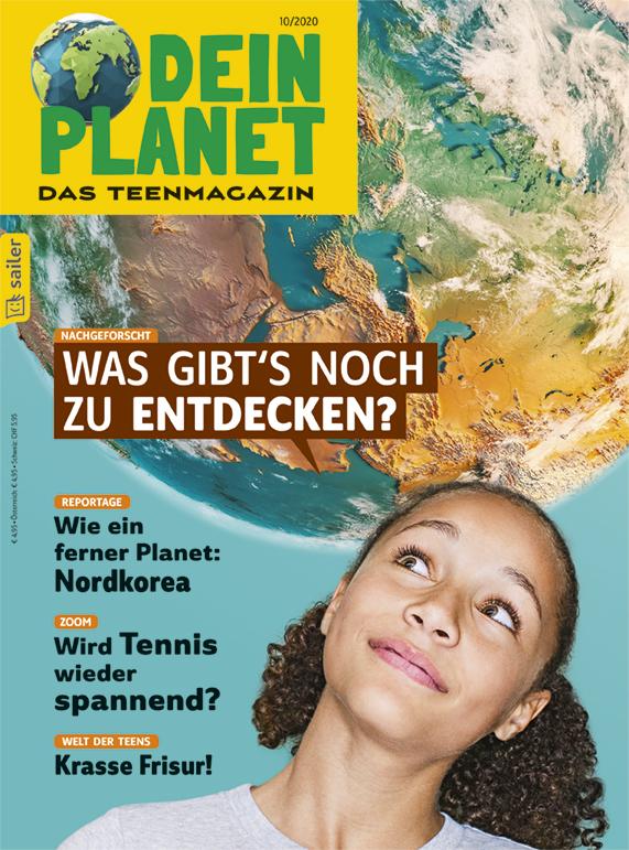 Dein Planet 10_2020