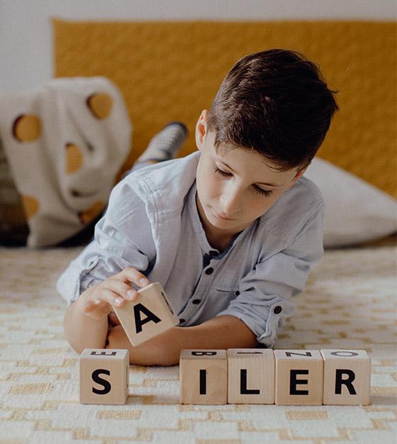 Kinderzeitschrift Olli und Molli Kindergarten