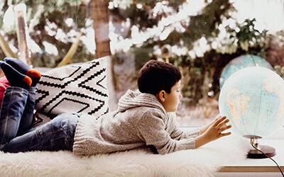 Tipps für entspannte Weihnachtsferien